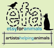 EFA:Etsy for Animals